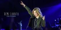 Demi Lovato - VEVO Presents: Live In London  - Poster / Capa / Cartaz - Oficial 1
