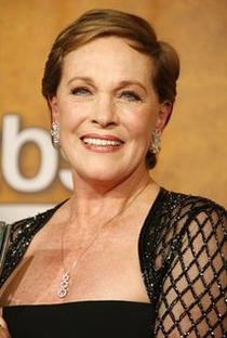 Julie Andrews - Poster / Capa / Cartaz - Oficial 8