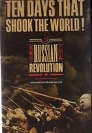 Dez dia que chocaram o mundo. A história da revolução russa.