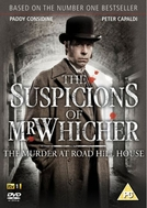 As suspeitas do Sr. Whicher (The suspicions of Mr. Whicher)