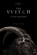 A Bruxa (The VVitch: A New-England Folktale)