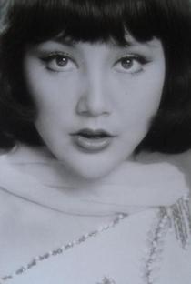 Susan Yam-Yam Shaw - Poster / Capa / Cartaz - Oficial 6