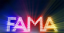 Fama (reality show) - Poster / Capa / Cartaz - Oficial 1