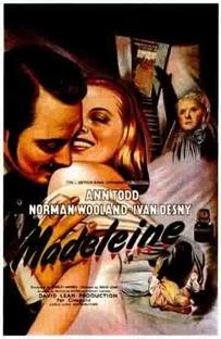 As Cartas de Madeleine - Poster / Capa / Cartaz - Oficial 1