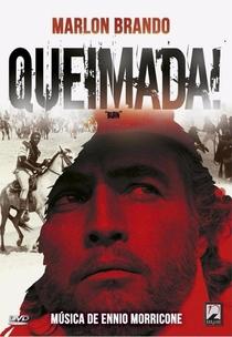 Queimada! - Poster / Capa / Cartaz - Oficial 7