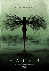 Salem (1ª Temporada) - Poster / Capa / Cartaz - Oficial 3
