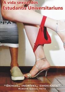 """A vida sexual dos """"Estudantis Universitariuns"""" - Poster / Capa / Cartaz - Oficial 2"""
