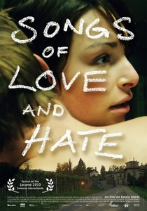 Songs of Love and Hate  - Poster / Capa / Cartaz - Oficial 1