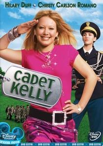 Cadete Kelly - Poster / Capa / Cartaz - Oficial 1