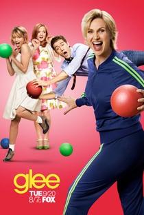 Glee (3ª Temporada) - Poster / Capa / Cartaz - Oficial 6