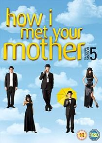 How I Met Your Mother (5ª Temporada) - Poster / Capa / Cartaz - Oficial 1
