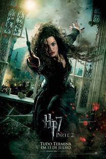 Harry Potter e as Relíquias da Morte - Parte 2 - Poster / Capa / Cartaz - Oficial 44