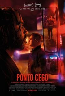 Ponto Cego - Poster / Capa / Cartaz - Oficial 1