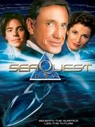 Missão Submarina - Ser ou não ser (Seaquest DSV - To be or not to be)