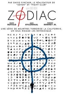 Zodíaco - Poster / Capa / Cartaz - Oficial 8