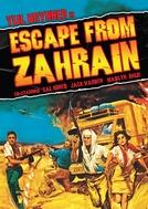 Os Fugitivos de Zahrain (Escape from Zahrain)