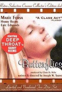 Butterflies - Poster / Capa / Cartaz - Oficial 1