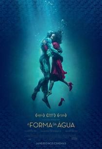 A Forma da Água - Poster / Capa / Cartaz - Oficial 4