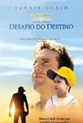 Desafio do Destino - Poster / Capa / Cartaz - Oficial 3
