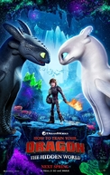 Como Treinar o Seu Dragão 3 (How to Train Your Dragon: The Hidden World)