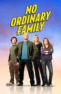 Família de Heróis (1ª Temporada) (No Ordinary Family (Season 1))
