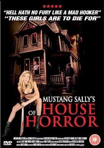 Mustang Sally - O Prazer da Vingança - Poster / Capa / Cartaz - Oficial 3
