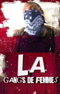 Gangues de Mulheres - Poster / Capa / Cartaz - Oficial 1