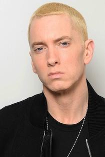 Eminem - Poster / Capa / Cartaz - Oficial 3