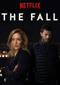 The Fall (3ª Temporada) - Poster / Capa / Cartaz - Oficial 3
