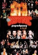 *NSYNC - Popodyssey Live (*NSYNC - Popodyssey Live)