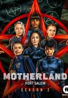 Motherland: Fort Salem (2ª Temporada) (Motherland: Fort Salem (Season 2))