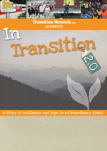 In Transition 2.0 - Poster / Capa / Cartaz - Oficial 1