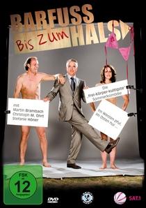 Barfuß bis zum Hals - Poster / Capa / Cartaz - Oficial 1