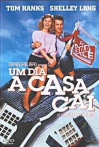 Um Dia a Casa Cai - Poster / Capa / Cartaz - Oficial 2