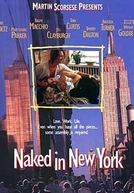 Nu em Nova York