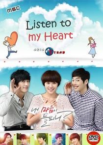 Can You Hear My Heart? - Poster / Capa / Cartaz - Oficial 10
