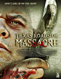 The Texas Roadside Massacre - Poster / Capa / Cartaz - Oficial 1