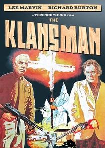 O Homem da Klã - Poster / Capa / Cartaz - Oficial 7