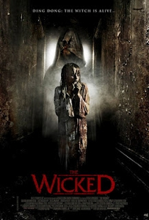 The Wicked - Poster / Capa / Cartaz - Oficial 1