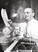 O Som de Hollywood (Der Klang Hollywoods - Max Steiner & seine Erben)