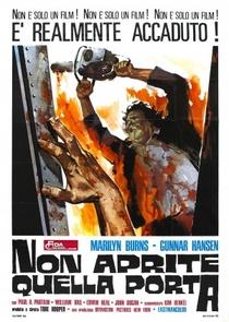 O Massacre da Serra Elétrica - Poster / Capa / Cartaz - Oficial 10