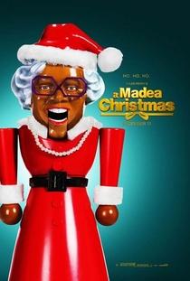 O Natal de Madea - Poster / Capa / Cartaz - Oficial 3