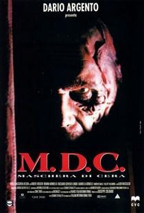 Museu de Horrores - Poster / Capa / Cartaz - Oficial 1