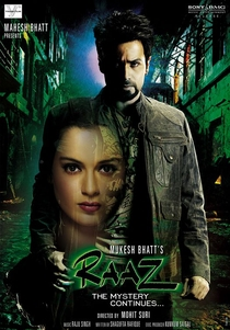 Raaz - The Mystery Continues - Poster / Capa / Cartaz - Oficial 6