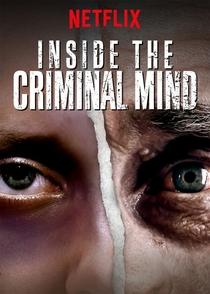 Por Dentro da Mente do Criminoso - Poster / Capa / Cartaz - Oficial 1