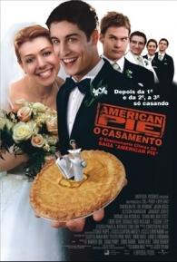 American Pie: O Casamento - Poster / Capa / Cartaz - Oficial 2