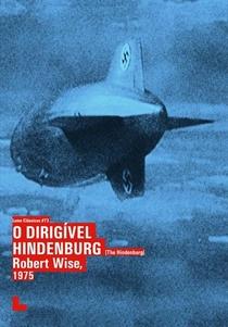 O Dirigível Hindenburg - Poster / Capa / Cartaz - Oficial 6