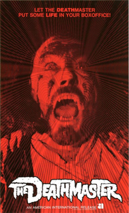 O Mestre da Morte - Poster / Capa / Cartaz - Oficial 1