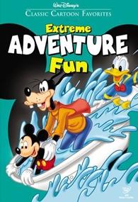 O Trailer de Mickey - Poster / Capa / Cartaz - Oficial 3