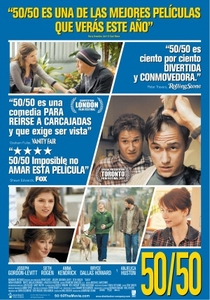50% - Poster / Capa / Cartaz - Oficial 5